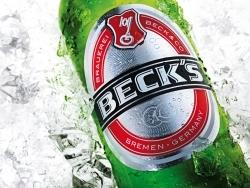 Becks: Etiketten-Relaunch im März