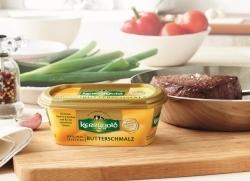 Kerrygold: Erstes Butterschmalz aus irischer Weidmilch