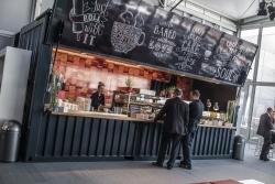 Street Food: Gauls Catering bei Jazz & Joy in Worms