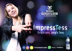 """Partytour: Wodka Gorbatschow veranstaltet """"Cool Nights"""""""