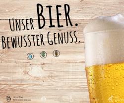 Neues Internet-Portal des DBB: Bewusster Umgang mit Bier