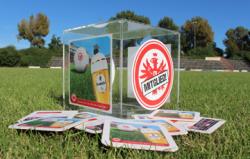 Sponsoring: Krombacher startet Mitgliederaktion für Eintracht Frankfurt