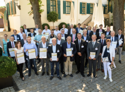 Wettbewerb: Württemberger Winzergenossenschaften sind top