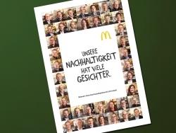 Engagement: McDonald's veröffentlicht Nachhaltigkeitsbericht