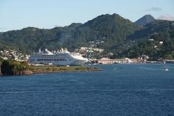 Karibische Gourmetfestivals auf St. Lucia