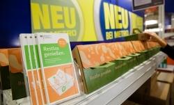 Nachhaltigkeit: Beste-Reste-Boxen jetzt bei Metro Cash & Carry