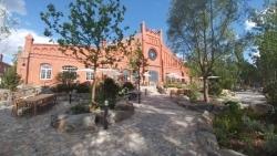 Craft Beer Edorado: Stone Brewing World Bistro & Gardens in Berlin