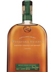 Whiskey: Brown Forman bringt ersten Rye auf den Markt