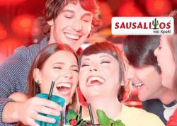 Frischer Wind: Systemgastronom Sausalitos relauncht Webseite
