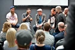 Trends und Impulse: Bei der Bar Convent Berlin trifft sich die Szene