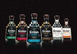 Sierra Milenario Tequila: Neues Design und mehr Sorten