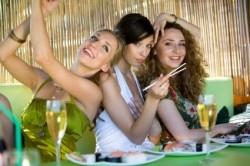 Am Restaurant Day kann jeder Gastronom sein: Pop-up Restaurants sind die Devise