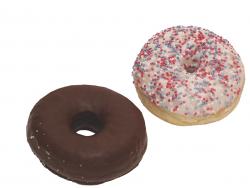 Öko-Test untersucht Donuts: Ungesunder Genuss voller Schadstoffe