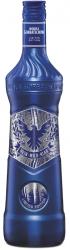 Design-Wettbewerb: Wodka Gorbatschow macht blau