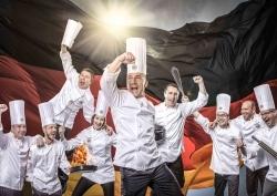 Internationaler Wettbewerb: Olympiade der Köche: mit Teilnehmerrekord
