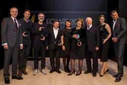 Spitzenköche und Engagement: Eckart Witzigmann Preis in München vergeben