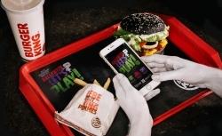 Gruselig-verspielt : Burger King startet Halloween-Aktionen