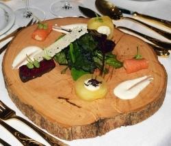 Crossover: Hotel in Bad Sachsa bietet Sushi aus dem Harz