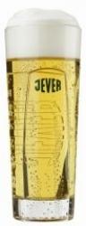 Jever: neues Bierglas designt
