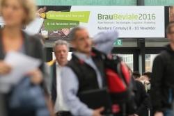 Fachmesse: BrauBeviale 2016 informiert die Getränkeindustrie