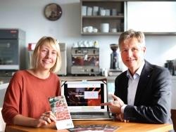 Nachhaltig: FH-Münster startet Webseite gegen Lebensmittelverschwendung