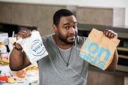 Fastfood-Test: Nelson Müller macht das Burger-Experiment
