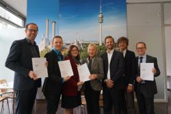 Catering: Aramark schließt Partnerschaft mit den Stadtwerken München