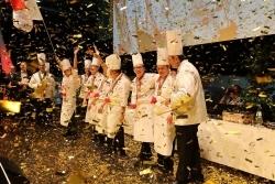 Internationaler Wettbewerb: Singapur siegt bei der Olympiade der Köche
