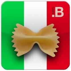 Italienisch Kochen 2.0: iPhone-Kochbuch