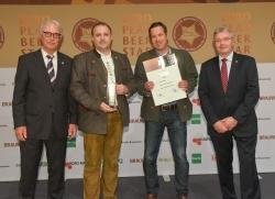 Erfolgreich: Franken Bräu holt Silber beim European Beer Star