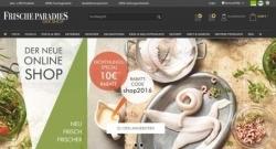 Neus Design: Frischeparadies relauncht seinen Onlineshop