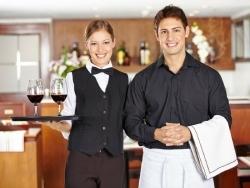 Umfrage zeigt: Restaurantbesucher erwarten freundliches Service-Personal