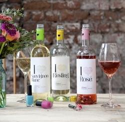 Verbrauchervotum: i heart Wines ist Produkt des Jahres 2017