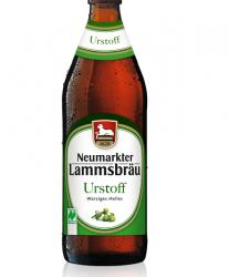 Bio-Bier: Preisregen für Neumarkter Lammsbräu