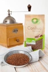 Canihua ist da: Das Supergetreide mit Schokoladengeschmack