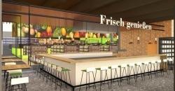 Shop-in-Shop: Frischeparadies öffnet im Selgros-Markt Leipzig