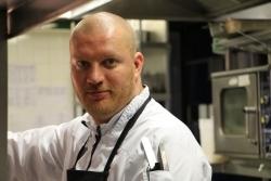 Top-Gastronomie: Philipp Liebisch vom Restaurant Juwel feiert Doppel-Erfolg