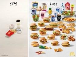 Burger-Erfolgsgeschichte: 45 Jahre McDonald's in Deutschland