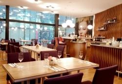 Kunst & Kulinarik: Neues Gastronomie-Angebot in der Kunsthalle München
