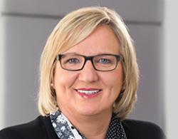 Spitze: Brigitte Faust ist Arbeitsdirektorin bei Coca-Cola European Partners