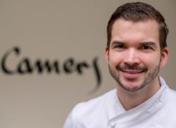 Shootingstar: Florian Vogel von Camers Schlossrestaurant hat seinen ersten Stern