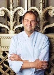 Kulm Hotel St. Moritz: Starkoch Daniel Humm zu Gast beim Gourmet Festival 2017