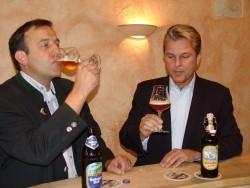 Gastronomen setzten vermehrt auf Biersommeliers