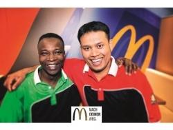 US-Regierung: McDonald's für Flüchtlings-Engagement ausgezeichnet