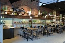 Marktküche als Zentrum: Marché Mövenpick Restaurant öffnet in Rheine