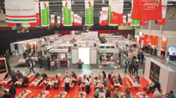 Neuheiten & Infotainment: Service-Bund Fachmesse in Nürnberg und Bochum