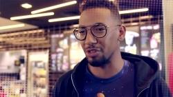 McDonald's: Nationalkicker Jérôme Boateng wird Markenbotschafter