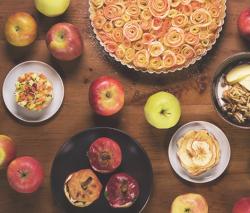 """Fruchtig: Am 11. Januar ist """"Tag des Deutschen Apfels"""""""