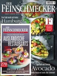 Multi-Kulti: Der Feinschmecker kürt beste ausländische Restaurants in Deutschland