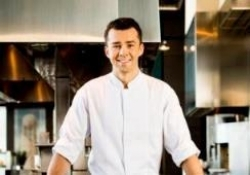 Küchen-Kosmopolit: Steffan Heerdt kocht jetzt in Tokyo